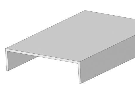 Stoßverbinder für Klemmdeckel